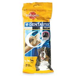 Snack dentastix grande