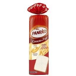 Pao branco familiar 750g              *5