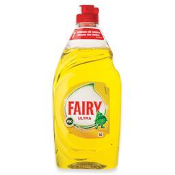 Detergente manual de loiça, limão