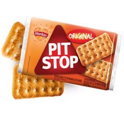 Bolacha Pit Stop Original