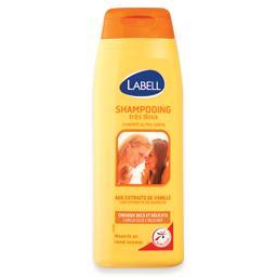 Champô para cabelos secos