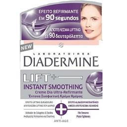 Creme rosto dia lift + instant smoothing