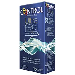 10 Preservativos Ultrafeel