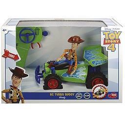 Buggy com Woody