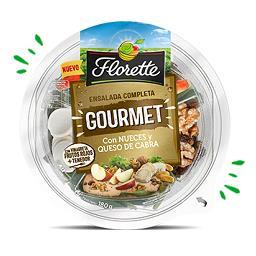 Salada Completa Gourmet