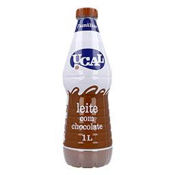 Leite uht c/ chocolate