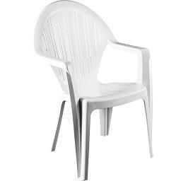 Cadeira Viana Branca
