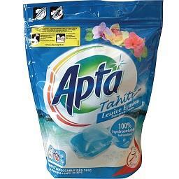 Detergente para máquina de roupa, Cápsulas Tahiti
