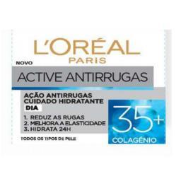Creme Active Antirrugas Dia