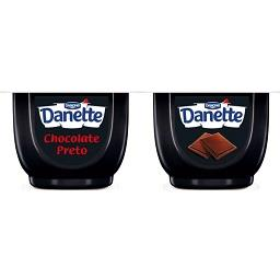 Danette extra negro