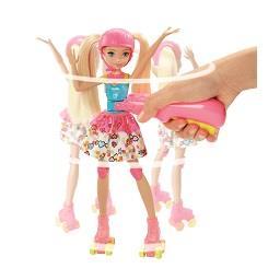 Barbie no Mundo dos Jogos