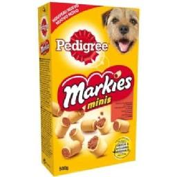 Snacks para Cão Markies Mini