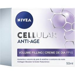 Creme Cellular Anti-Age Volume Filing Dia
