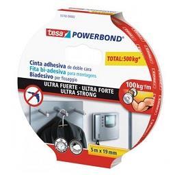 Fita bi-adesiva powerbond ultra-forte envoltório - 5...