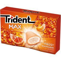 Trident Max Mandarin