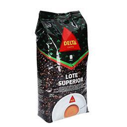 Café em grão, lote superior