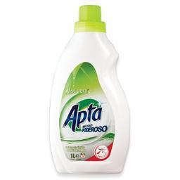 Detergente de máquina para roupa concentrado, aloé v...