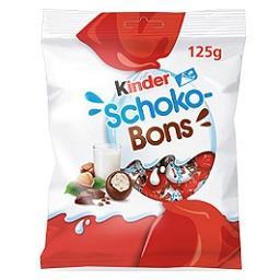 Chocolate shokobons