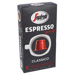 Cápsulas de café clássico