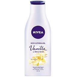 Body Lotion & Oil Vanilla