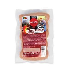 Salsicha churrasco 200g