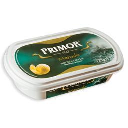 Manteiga com sal marinho