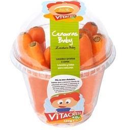 Cenoura kids