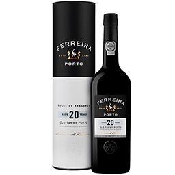 Vinho do Porto 20 Anos