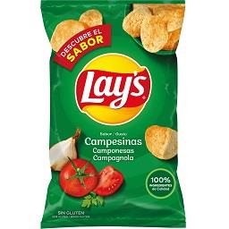 Lay's camponesas