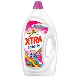 Detergente em Gel p/ Máquina de Lavar Roupa Color