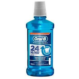 Elixir Bocal ProExpert Dentes Fortes