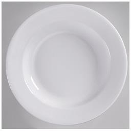 Prato de sopa   diam.: 22 cm