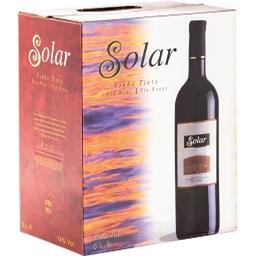 Vinho tinto Plocarpo, bag in box
