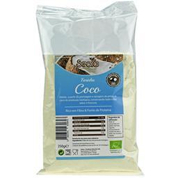Farinha de coco bio 250g