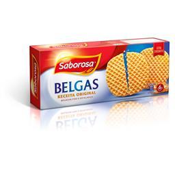 Bolacha de manteiga belga original