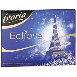 Bombons de Chocolate  Eclipse