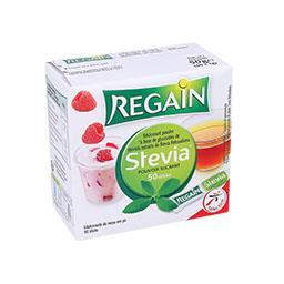 Adoçante stevia 50 sticks