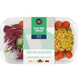 Salada familiar