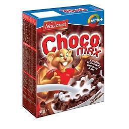 Cereais choco max