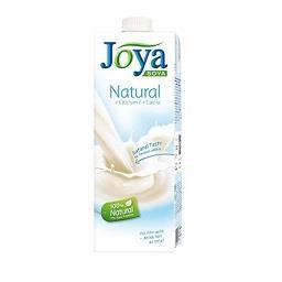 Bebida de soja natural + cálcio