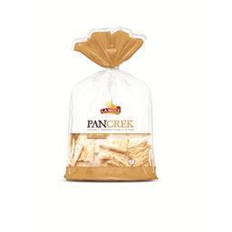 Tostas pancrek clássico