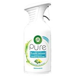 Ambientador aerosol pure refreshing