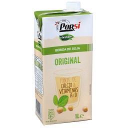 Bebida de Soja Baunilha