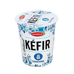 Kefir sólido natural