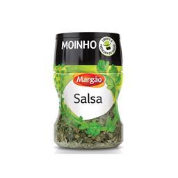 Moinho com salsa