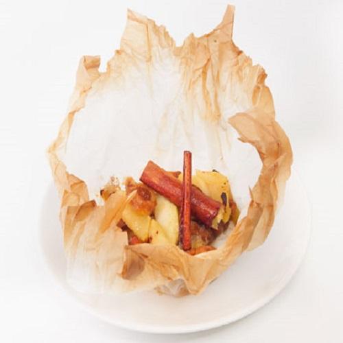Papellote de Frutas